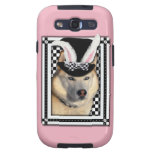 Easter - Some Bunny Loves You - Husky Galaxy S3 Cases