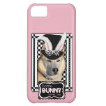 Easter - Some Bunny Loves You - Husky iPhone 5C Cover