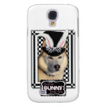 Easter - Some Bunny Loves You - Husky Galaxy S4 Covers