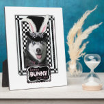 Easter - Some Bunny Loves You - Husky Display Plaque