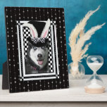 Easter - Some Bunny Loves You - Husky Plaque