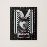 Easter - Some Bunny Loves You - Husky Puzzles