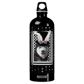 Easter - Some Bunny Loves You - Husky Water Bottle