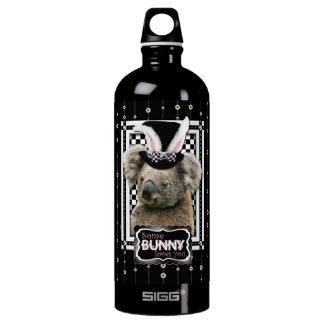 Easter - Some Bunny Loves You - Koala Aluminum Water Bottle