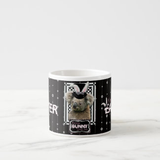 Easter - Some Bunny Loves You - Koala Espresso Cup
