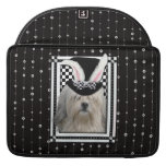 Easter - Some Bunny Loves You - Lowchen Sleeve For MacBook Pro