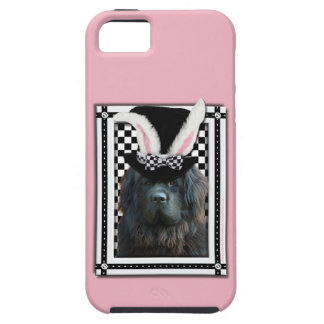 Easter - Some Bunny Loves You - Newfoundland iPhone SE/5/5s Case