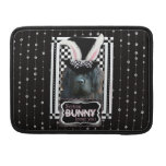 Easter - Some Bunny Loves You - Newfoundland Sleeves For MacBooks
