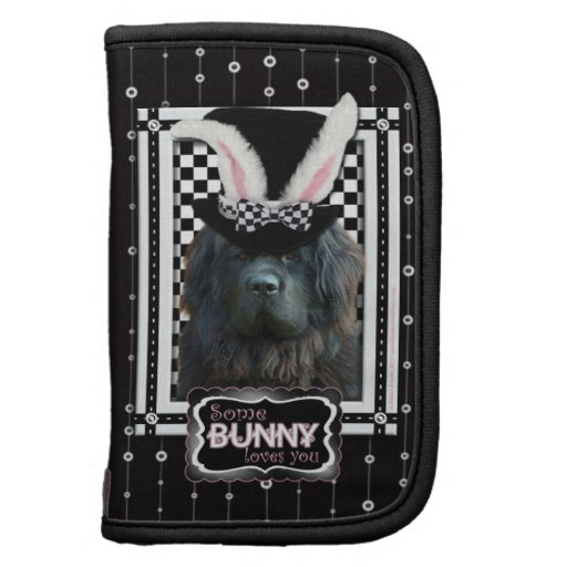Easter - Some Bunny Loves You - Newfoundland Organizers
