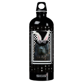Easter - Some Bunny Loves You - Newfoundland Water Bottle