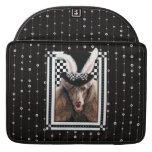 Easter - Some Bunny Loves You - Poodle - Chocolate MacBook Pro Sleeve