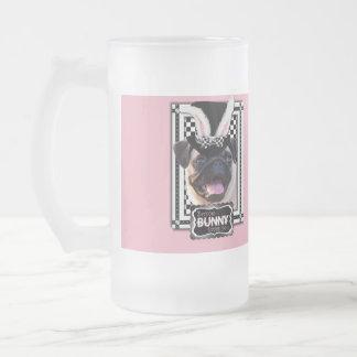 Easter - Some Bunny Loves You - Pug Mugs