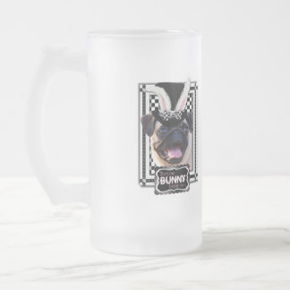 Easter - Some Bunny Loves You - Pug Coffee Mug