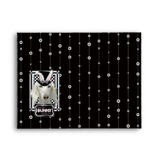 Easter - Some Bunny Loves You - Saluki Envelopes