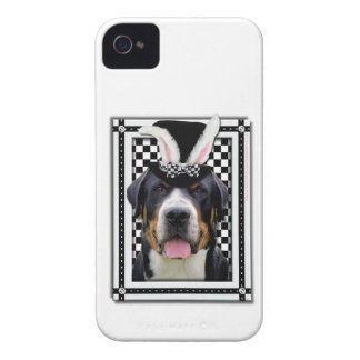 Easter - Some Bunny Loves You - Swissie Case-Mate iPhone 4 Case