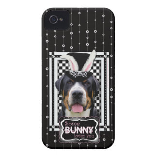Easter - Some Bunny Loves You - Swissie iPhone 4 Case