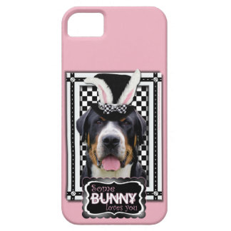 Easter - Some Bunny Loves You - Swissie iPhone SE/5/5s Case