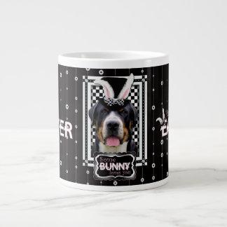 Easter - Some Bunny Loves You - Swissie 20 Oz Large Ceramic Coffee Mug