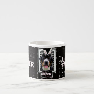 Easter - Some Bunny Loves You - Swissie 6 Oz Ceramic Espresso Cup