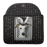 Easter - Some Bunny Loves You - Whippet Sleeve For MacBook Pro