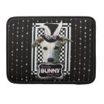 Easter - Some Bunny Loves You - Whippet Sleeves For MacBooks