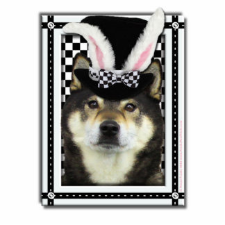 Easter - Some Bunny Loves You -  Yasha Photo Cutouts