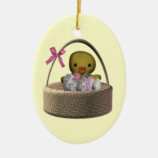 Easter Spring Ornament