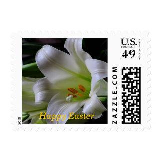Easter stamp #6