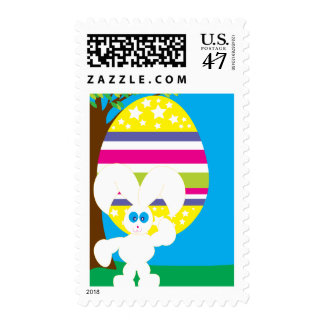 Easter Stamps Hippity Hoppity Easter's On Its Way
