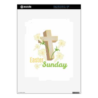 Easter Sunday iPad 2 Skin