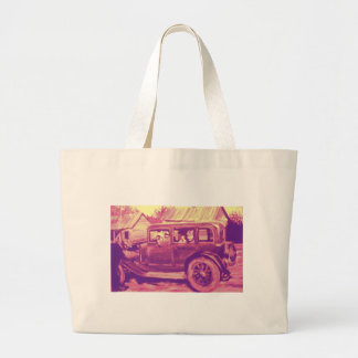 Easter Sunday Large Tote Bag