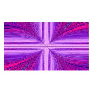 Easter Sunday Sunrise Resurrection Fractal Business Card