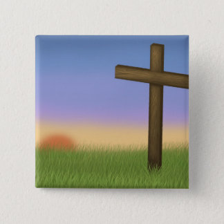 """""""Easter Sunrise"""" Buttons"""