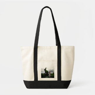 Easter Surpise Tote Bag