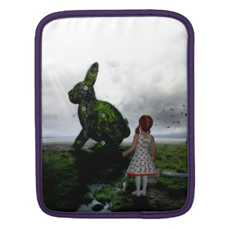 Easter Surpise Sleeve For iPads
