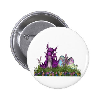 Easter Surprise Baby Dragon Pins