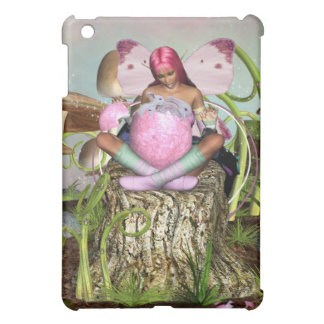 Easter Surprise - Fantasy With Fairy iPad Mini Cover