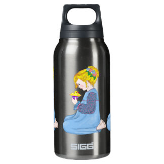Easter Surprise Thermos Bottle