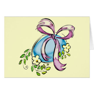 Easter T shirts and Gifts Greeting Card
