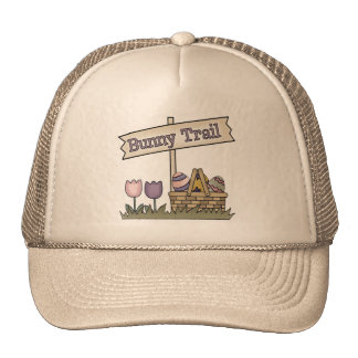 Easter T shirts and Gifts Mesh Hat