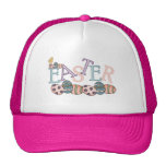 Easter T-shirts and Gifts Trucker Hat