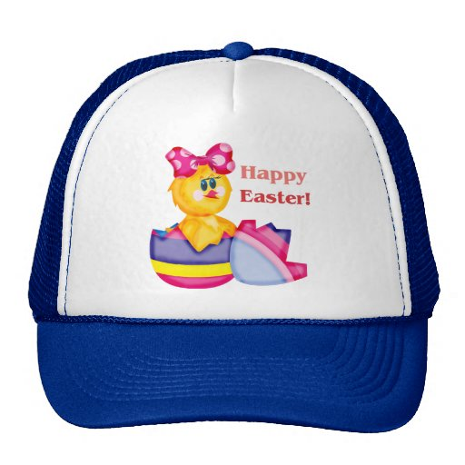 Easter T shirts and Gifts Trucker Hat
