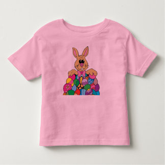 EASTER TEE SHIRT--HOP TO IT