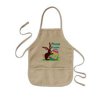 Easter Tees and Easter Gifts Apron