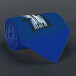 "Easter Tie<br><div class=""desc"">Easter HE HAS RISEN Jesus Christ Religion Religious Church Christian Cross Jewish Holidays Tie</div>"