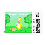 Easter Treat Stamps