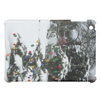 easter tree iPad mini cases