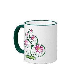Easter Tree Mug mug