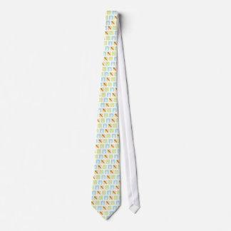 Easter Trio Tie