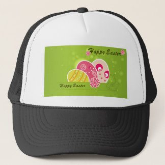 Easter Trucker Hat